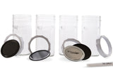 MASON JARS<BR>Multi-Purpose Bundle Kit<BR>(13-Piece Set)