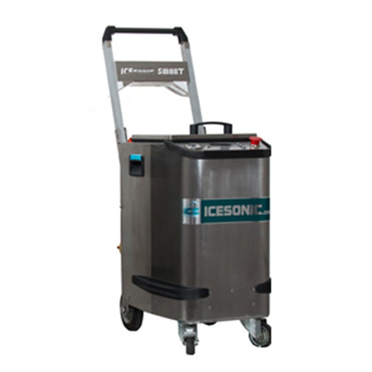 Dry Ice Cleaning Technology