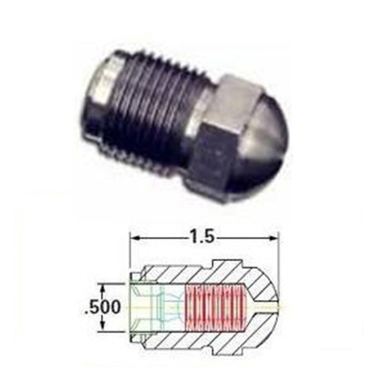 Injection Nozzle Valve