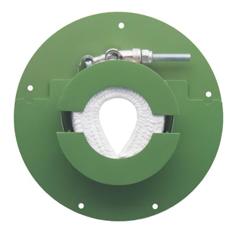 DroolShield® Hub 1in-2in - Plastics Solutions USA