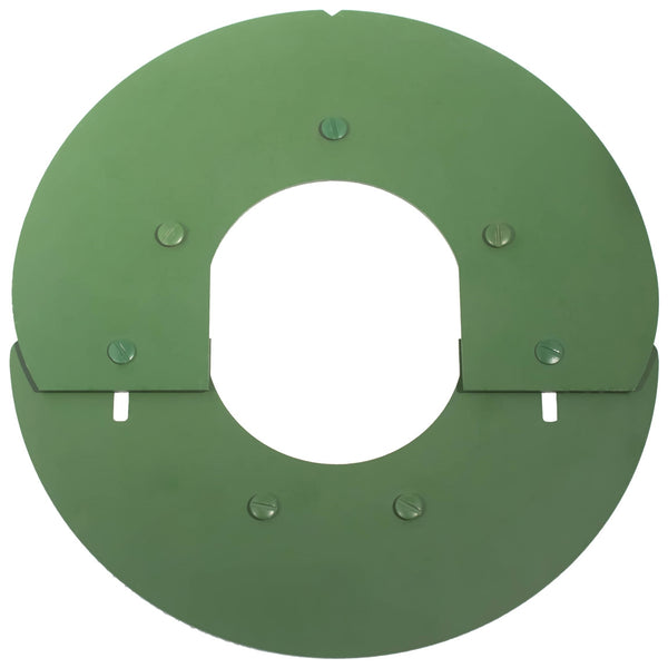 DroolShield® Shield 10in - Plastics Solutions USA