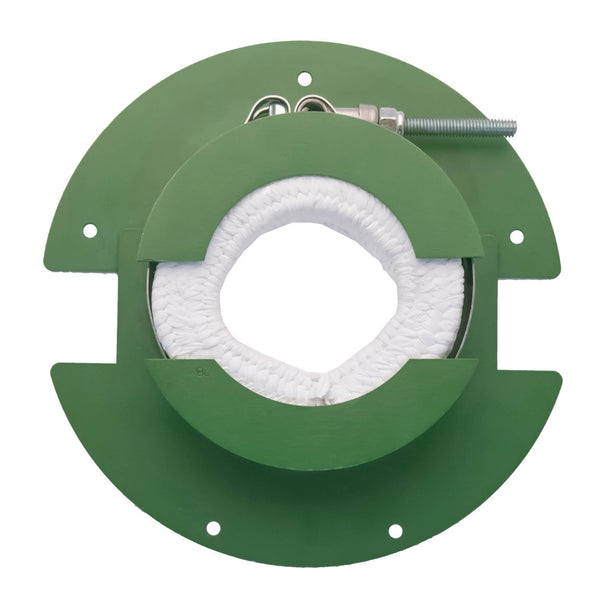 DroolShield® Hub 2in-3in - Plastics Solutions USA