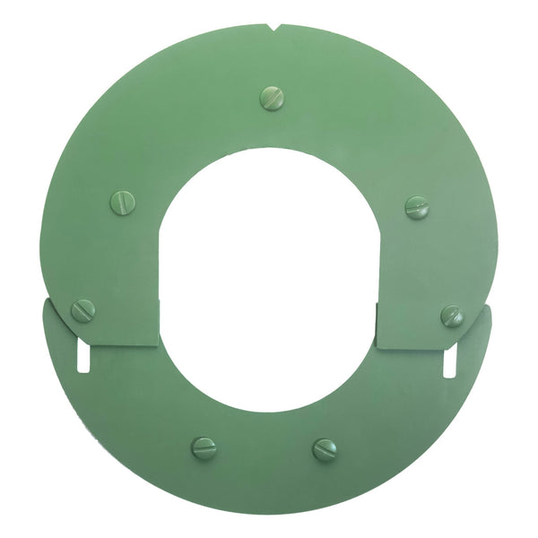 DroolShield® Shield 8in - Plastics Solutions USA