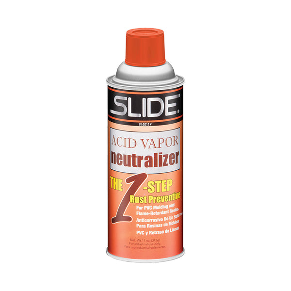 Acid Vapor Neutralizer Rust Preventive and Inhibitor No. 44011