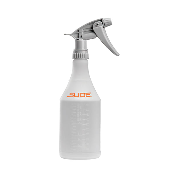 Chemical Resistant Pump Spray Bottle