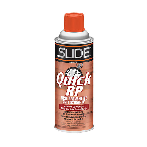 Quick Rust Preventive with Red Indicator Dye No.42810R