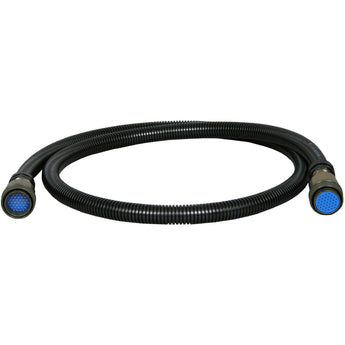 Amphenol® Round Military Style Cables - Plastics Solutions USA