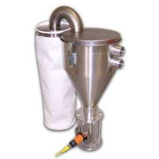 Bag Filter - Plastics Solutions USA