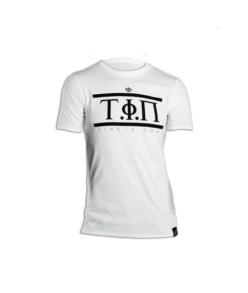Exclusive White T-Shirt
