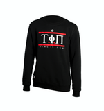 Signature Black Sweater