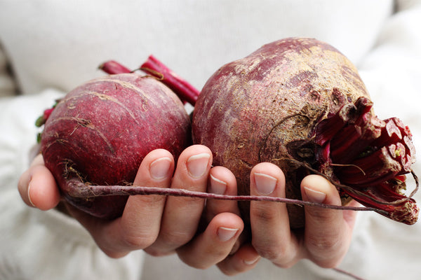 Beets and Blood Pressure
