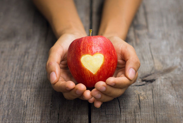 The Top Keys To Have A Healthy Heart