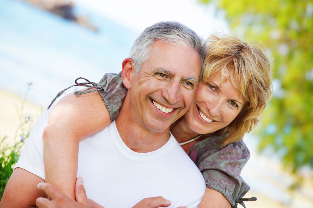 Natural Hormone Replacement For Men
