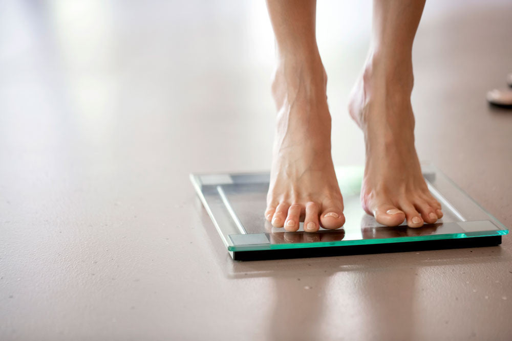 Can You Reach Your Target Weight?