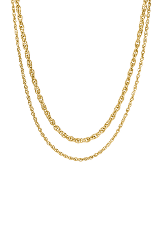 PV Jewelry 18k Gold plated