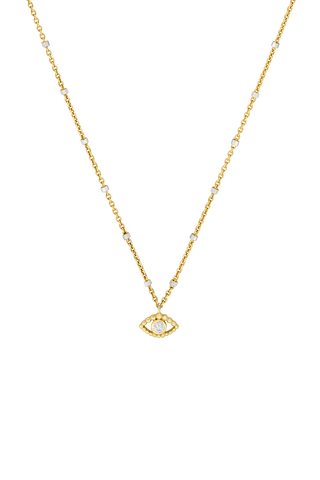 Browser Collection 18k gold plated
