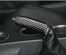 2015-20 Mustang - Hand Brake Handle- Carbon Fiber - Dyna Performance