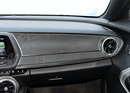 2016-20 Camaro - Dashboard Strip Trim Overlay - Carbon Fiber - Dyna Performance
