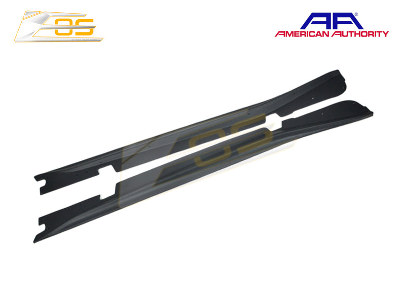 2014-19 Corvette - Performance Side Skirts - Extreme Online Store