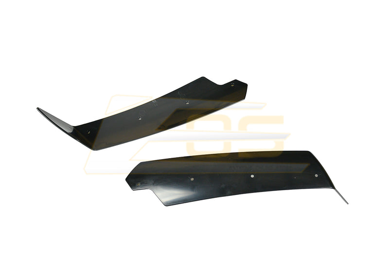 2014-19 Corvette - Stage 3 Style Wicker Bill Spoiler - Extreme Online Store