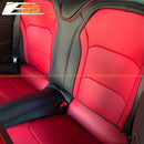 2016-20 Camaro - Seat Covers Front and Rear - Artificial Leather - Extreme Online Store
