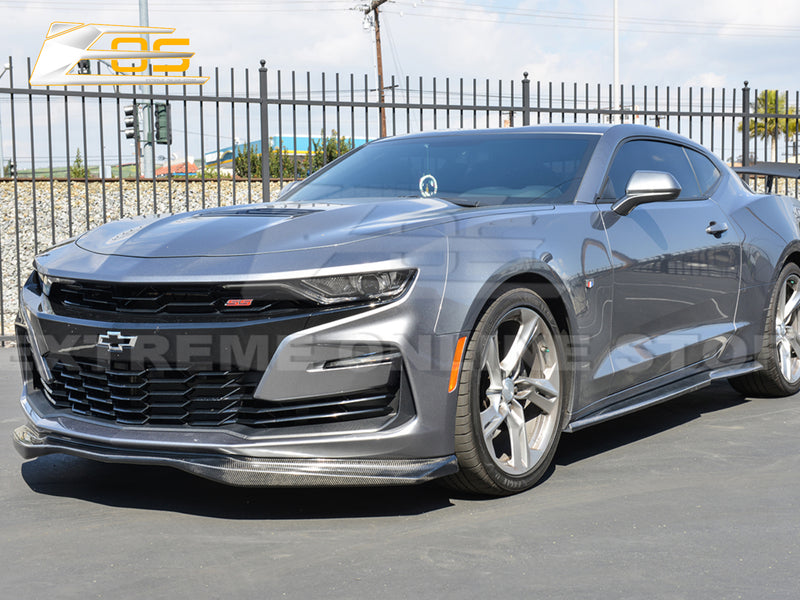 2019-20 Camaro - ACS T6 Style Front Lip - Extreme Online Store