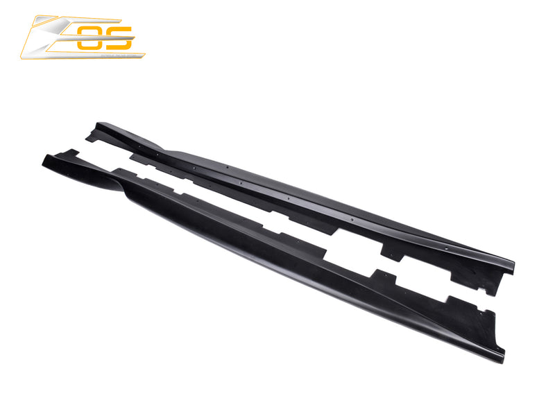 2016-20 Camaro - ACS T6 Style Side Skirts - Extreme Online Store
