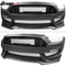 2015-17 Mustang - GT350 Style Front Bumper - Ikon Motorsports