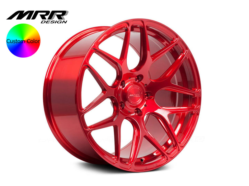 2010-20 Camaro - FS01 Wheels - Custom Size and Color - MRR Design