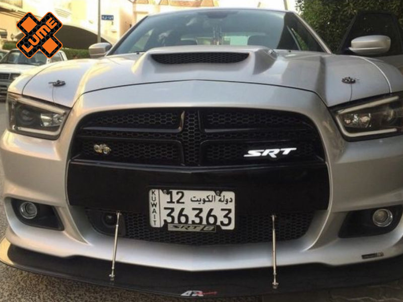 2015-20 Charger - SRT Badge - LED - X-Lume