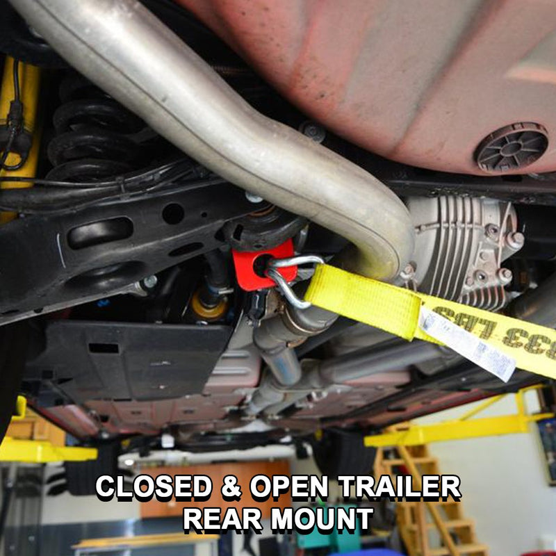 2008-20 Challenger - Strap Points - ZL1 Addons