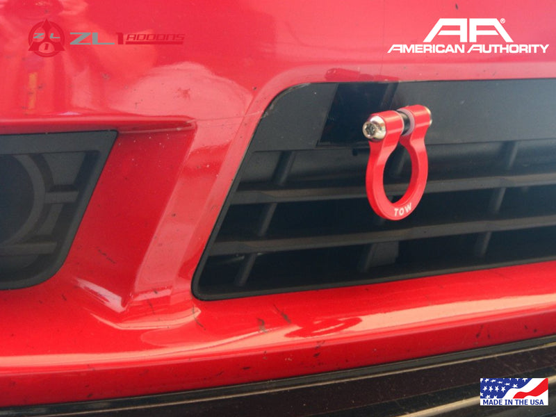 2010-15 Camaro - Feather Lite Tow Hook - ZL1 Addons