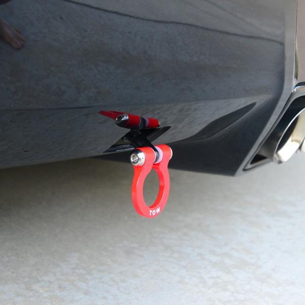 2014-19 Corvette - Feather Lite Tow Hook - ZL1 Addons