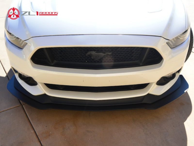 2015-17 Mustang GT - Body Kit - ZL1 Addons