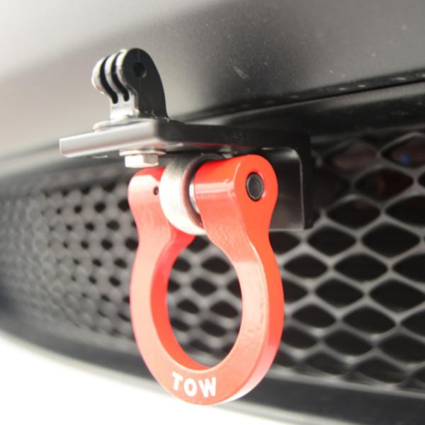 2015-20 Charger - Premium Tow Hook - ZL1 Addons