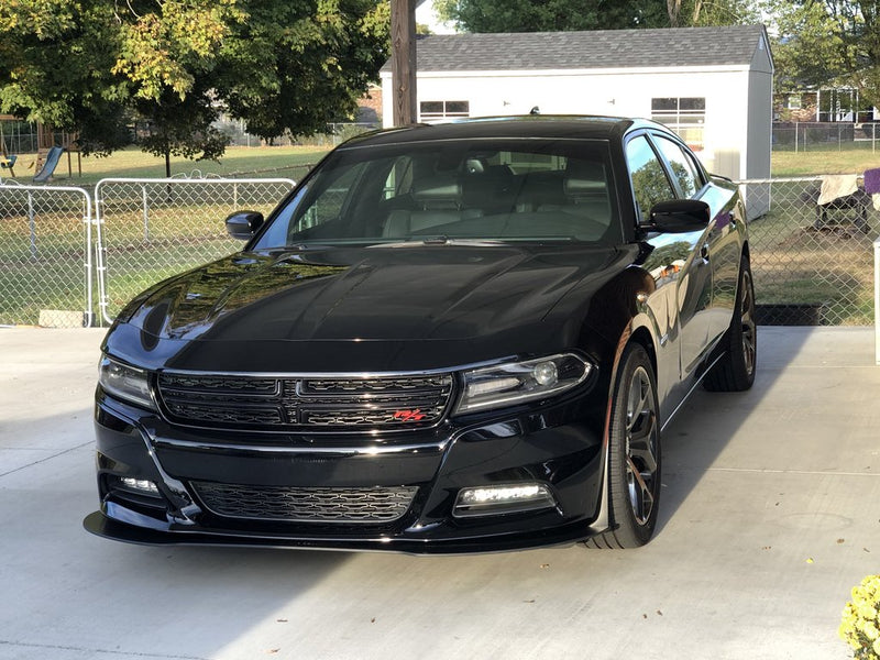 2015-20 Charger RT - Body Kit - ZL1 Addons