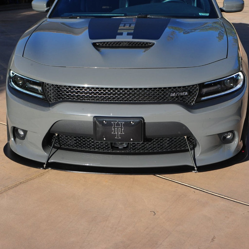 2015-20 Charger SRT - Body Kit - ZL1 Addons