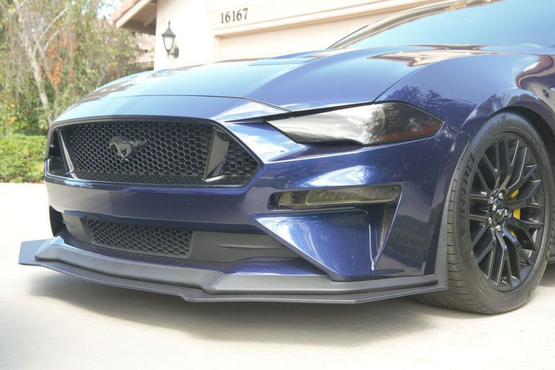 2018-20 Mustang - Fender and Lip Extension Kit - ZL1 Addons