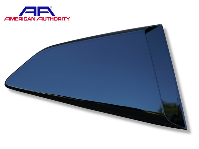 2016-20 Camaro - 1/4 Window Scoops - American Authority