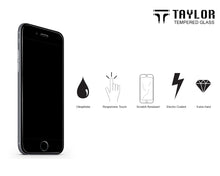 Taylor Tempered Glass