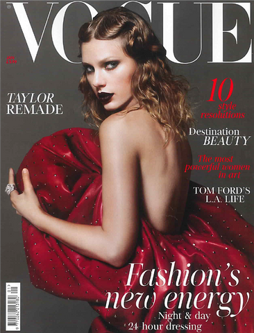 BRITISH VOGUE, CHRISTMAS ISSUE, NEW YEARS EVE, FASHION MAGAZINE, VOGUE, JIA JIA BOUTIQUE