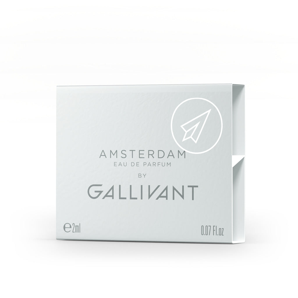 AMSTERDAM 2ml Spray