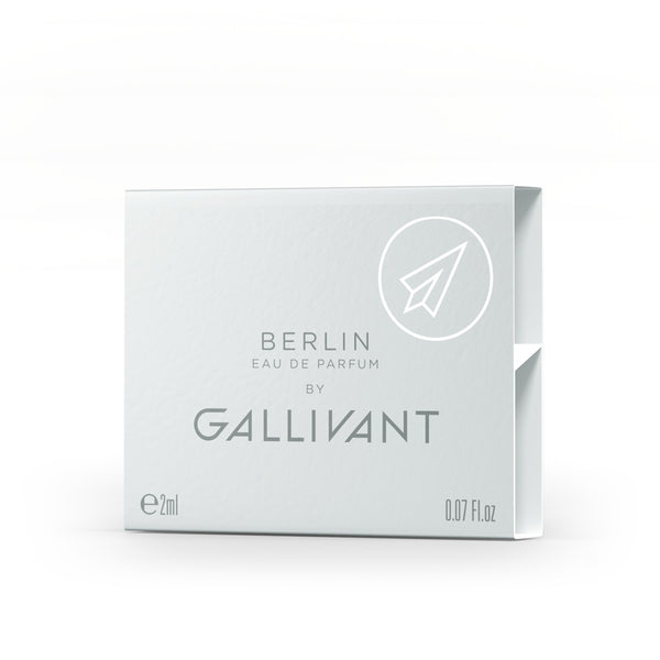 BERLIN 2ml Spray