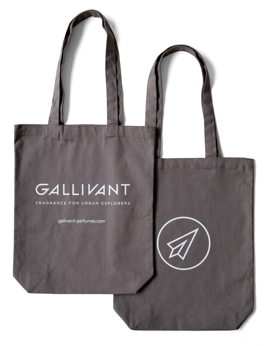 GALLIVANT Urban Explorers tote bag