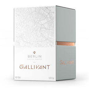 Berlin artisan perfume germany gallivant England travel trip city discovery