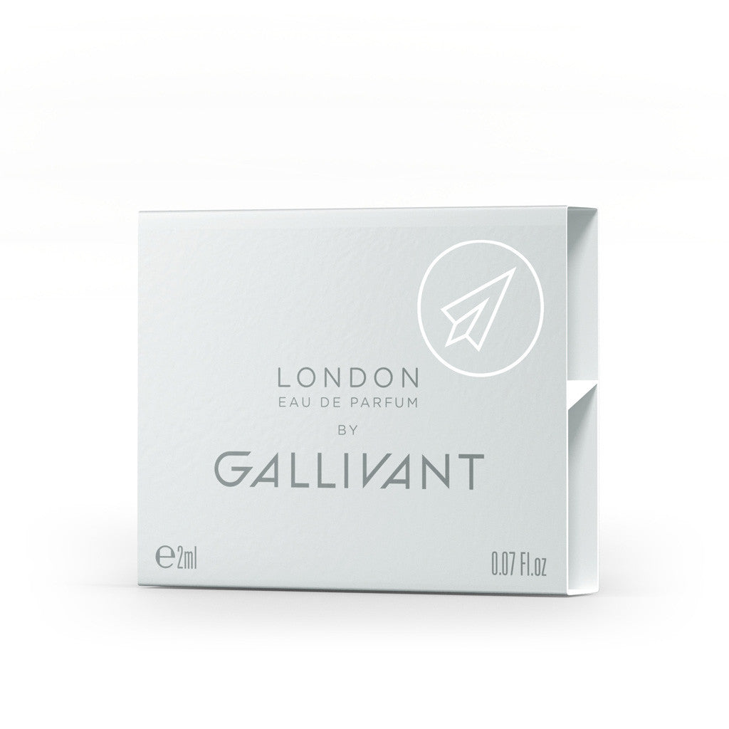 LONDON 2ml spray
