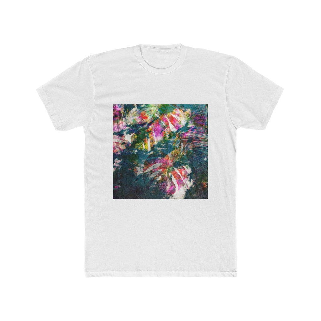 Tropics | Men's Cotton Crew Tee