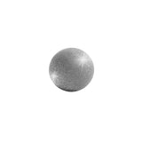 Satin Ice Silver Shimmer Fondant - 4.4oz Foil - Satin Ice