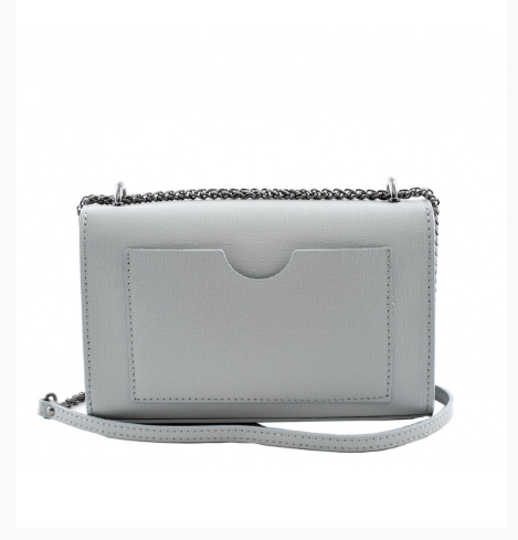GAIA GREY BAG