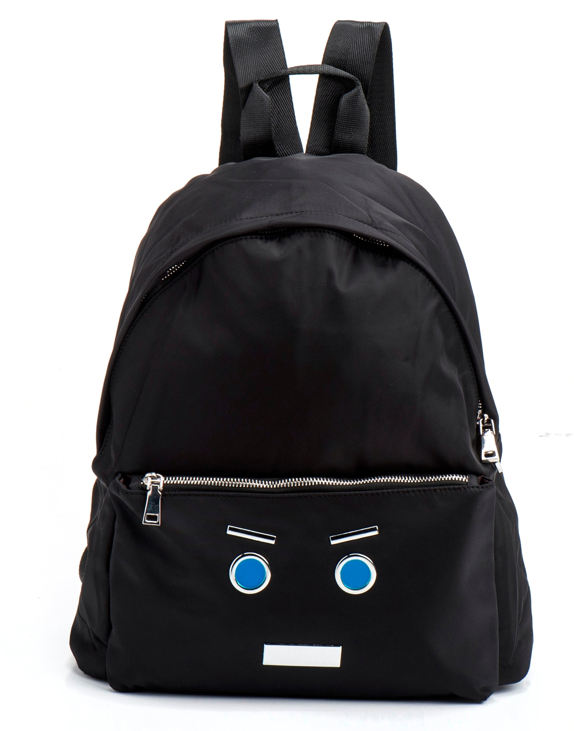 Chiara Black backpack
